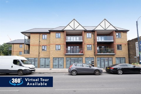 View Full Details for Station Road, West Drayton - EAID:RWHITLEYPJAPI, BID:1
