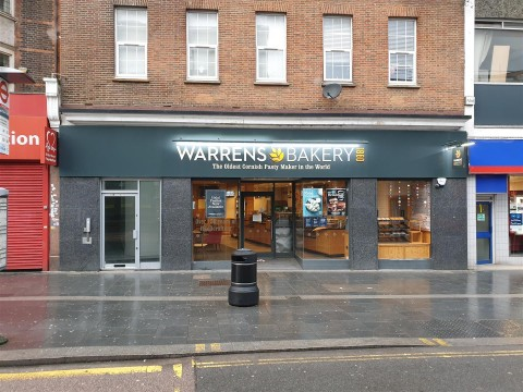 View Full Details for Station Road, Harrow - EAID:RWHITLEYPJAPI, BID:1