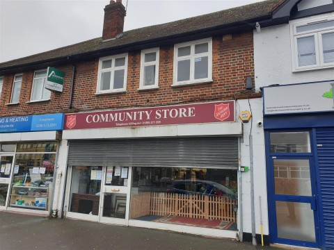 View Full Details for Uxbridge Road, Hillingdon - EAID:RWHITLEYPJAPI, BID:1